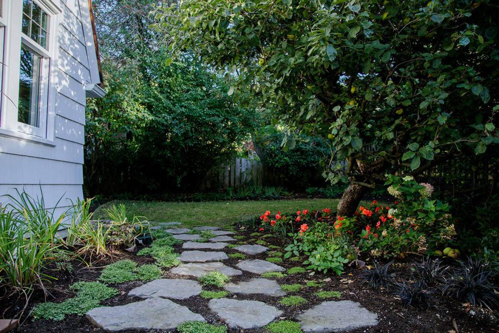 Different Types of Landscape Design